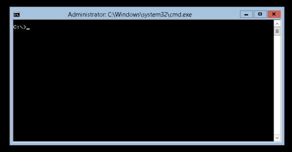 Changing the default shell of Windows Server 8 Core